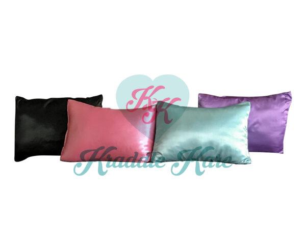 Kraddle Kare | Satin Pillowcase