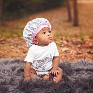 Kraddle Kap Bundle – Pink Elephant Single Bonnets